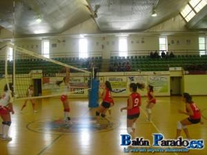 Voleibol Cadete-8532