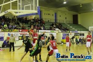 CB Almansa- Villarrobledo-8519