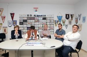 """(FOTO: Andrés Tormo """"El Periódico de Almansa)"""