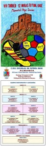 Presentacion Torneo Futbol Base-