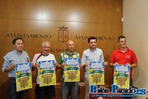 La 1ª Fiesta de la Bicicleta ha sido incluida en el Programa de Feria