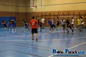 Los jugadores llegan a la pretemporada en muy buenas condiciones físicas.