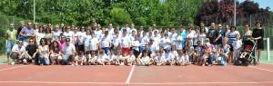 Escuela Tenis Almansa