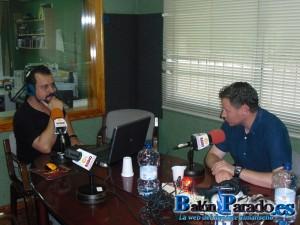 Balon Parado-5299