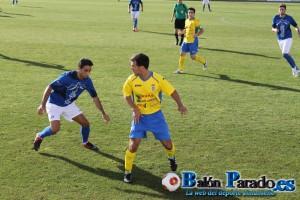 Garrote marcó el gol de la victoria almanseña. (FOTO: Archivo)