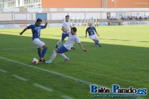 El juego por las bandas será clave en el partido con el Quintanar. (FOTO: Archivo)