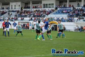 Iker Torre tendrá descanso para el partido en Puertollano. (FOTO: Archivo)