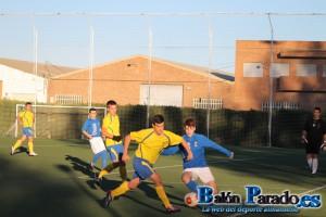Juvenil B (Almansa-Escuela Federativa)-4779