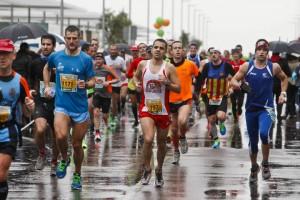 Media Maraton de Santa Pola