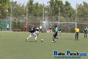 En muchos de los equipos militan ex-jugadores de la U.D.Almansa. (FOTO: Archivo, 24 Horas Fútbol 7)