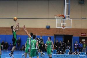 Baloncesto Cadete (Almansa-La Roda)-2-27