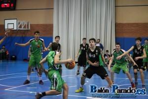 Baloncesto Cadete (Almansa-La Roda)-2-46