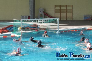 Waterpolo Femenino (Almansa-Castellon B)-5567