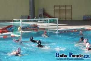 Waterpolo Femenino (Almansa-Castellon B)-5567