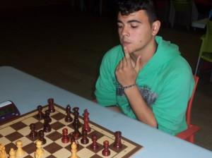 Adrián Castillo