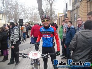 Elías Akhazzan está siendo uno de los ciclistas revelación del Circuito BTT