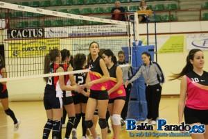 Laura formará parte de la Selección Cadete de Castilla-La Mancha. (FOTO: Archivo)