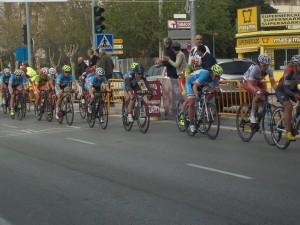 Ciclismo Cadete Calpe-2743