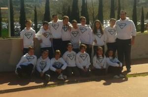 Club Natacion Almansa