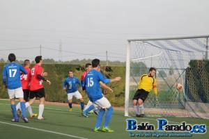 El portero albaceteño, a pesar de encajar 4 goles, fue el mejor de su equipo.