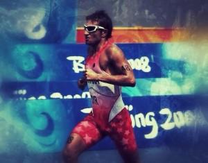 El Olímpico Omar Tayara estará en el Duatlón Almansa. (FOTO: Club Triatlón Almansa)