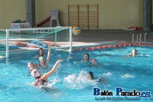 Waterpolo Femenino-6723