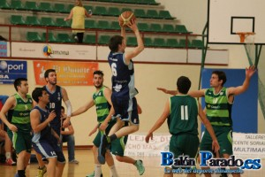 CB Almansa - Albacete Basket-8894
