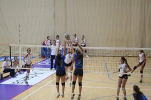 Campeonato de España Voleibol-