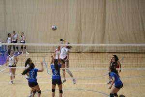 Campeonato de España Voleibol--2