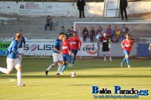 Sergio Moreno se perderá el partido por sanción. (FOTO: Archivo)