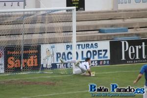 Sergio Arenas estuvo sencillamente genial.