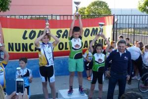 Ciclismo Escolar-1090393
