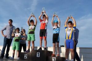 Ciclismo Escolar-1090625