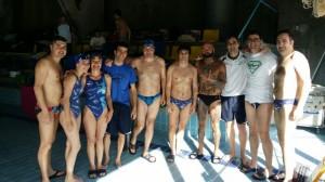 Master-natacion