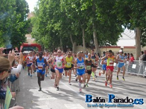 Medio Maratón 2014 -2-14