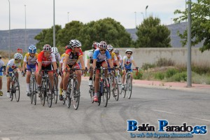 Las carreras se disputaron por las calles de la 3ª Fase del Polígono Industrial