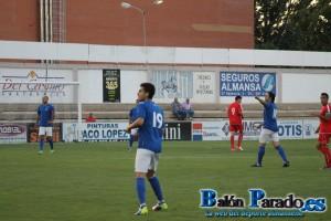 Paco Tomás regresa a la U.D.Almansa tras su paso por Getafe y Villarrobledo.
