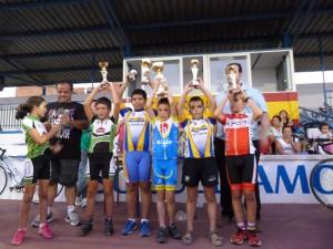 Ciclismo Escolar-1100977