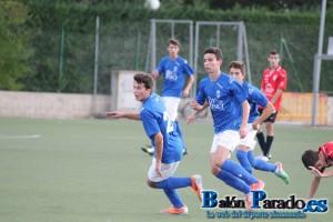 Juvenil Nacional-Zona 5 (Amistoso)-1160
