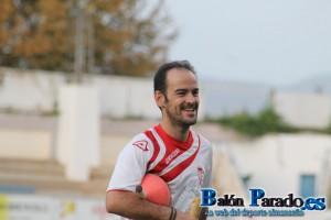 Sergio Inclán se muestra optimista de cara al comienzo de la Liga.