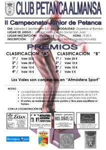 CARTEL II Campeonato Junior-page0001