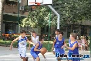 Street Basket 2014-2729