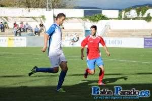 Iker Torre se reencontró con el gol e hizo doblete.