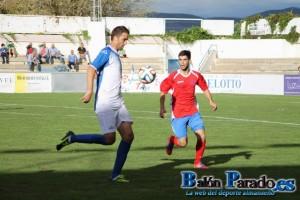 Iker Torre volvió a marcar por partida doble (FOTO: Archivo)