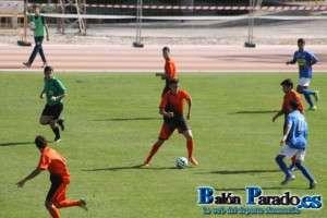 Abengózar se reencontró con el gol en Ciudad Real