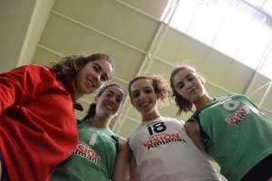 Pretemporada voleibol-0621