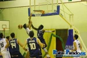 Baloncesto (CB-Almansa-CB Manzanares) 2014-8851