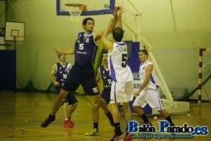 Baloncesto (CB-Almansa-CB Manzanares) 2014-8906