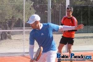 Padel Torneo Otoño 2014-8567