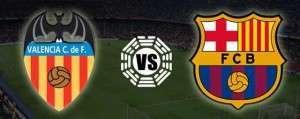 Valencia - FCB